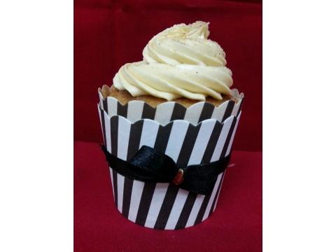 Ceylon Tea Cupcake